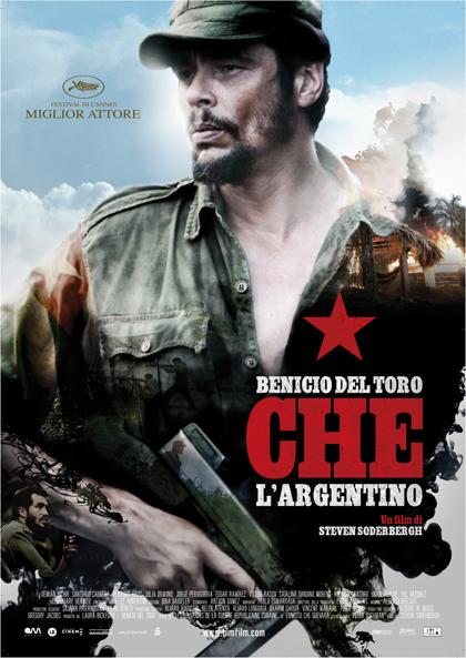Locandina Che - L'argentino