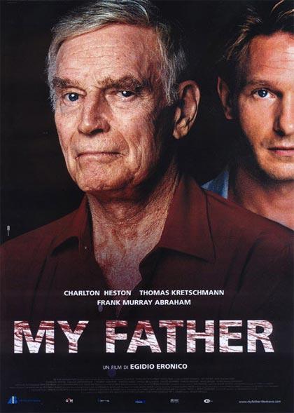 Josef Mengele - My father, Rua Alguem 5555