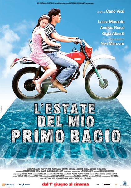 L'estate del mio primo bacio [DivX   Ita Mp3] Commedia tntvillage org preview 0