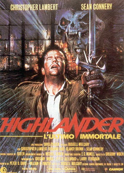 Highlander – L'ultimo immortale