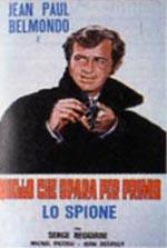 Trailer Lo spione