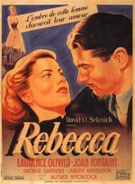 Rebecca - La prima moglie streaming