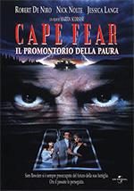 Trailer Cape Fear - Il promontorio della paura