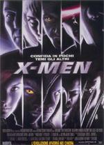 Cover CD X-Men
