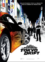 The fast and the furios: Tokio Drift
