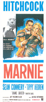 Cover CD Marnie