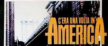 Filmografia sergio leone mymovies for Piscina c era una volta in america caserta
