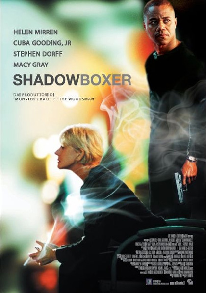 Shadowboxer [XviD   Ita Mp3] Thriller by tntvillage org preview 0