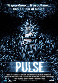 Pulse 2006 iTALiAN DVDRip XviD GBM[ preview 0