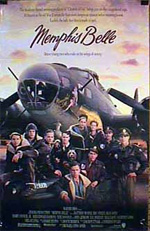 Cover CD Memphis Belle