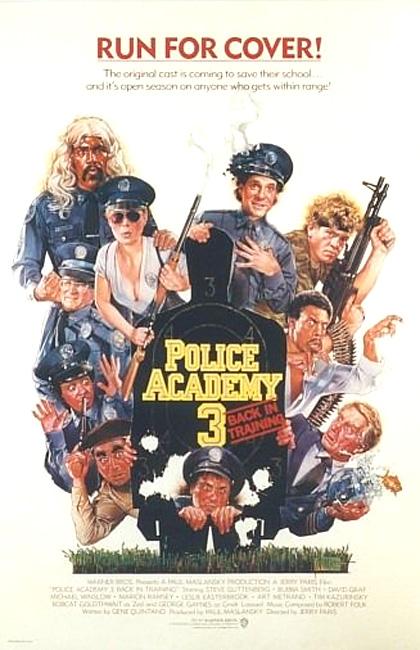 Scuola di polizia 3   Tutto da rifare [DVDrip Xvid   Ita Mp3] Comico by tntvillage org preview 0