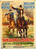 Soldati a Cavallo (1959) streaming film megavideo