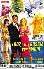 A 007 missione per amore
