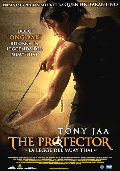 The Protector La legge del Muay Thay 2005 ITA DvdRip by [Dr4g0n] avi[italytracker info] preview 0