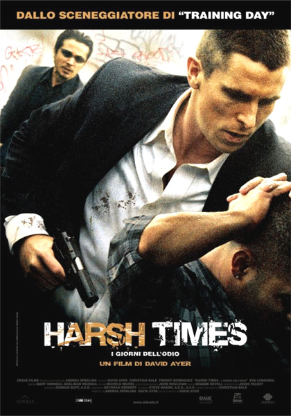 Harsh Times   I Giorni Dell Odio[XviD Ita Ac3 Eng Mp3][TnTVillage] preview 0
