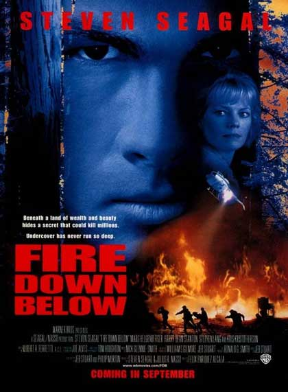 Fire Down Below – L'inferno sepolto (1997)