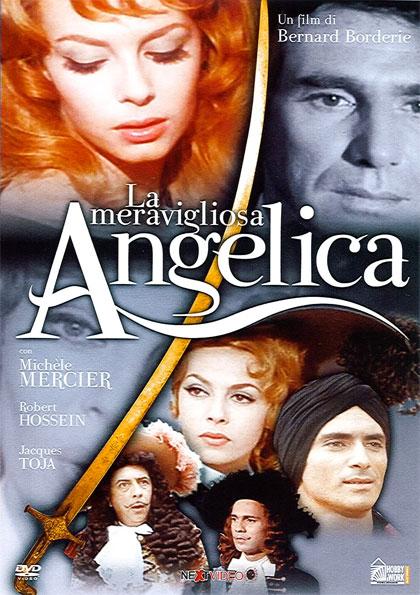 La meravigliosa Angelica (1964)