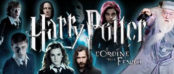 Download  Harry Potter e l'ordine della fenice