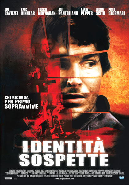 Identita Sospette 2006 iTALiAN LD DVDRip XviD SiLENT[Energiebox avi preview 0