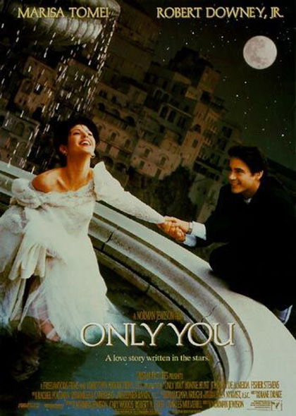 Only You – Amore a prima vista