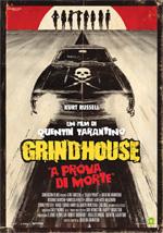 Trailer Grindhouse - A prova di morte