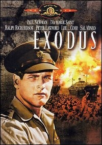 Cover CD Exodus