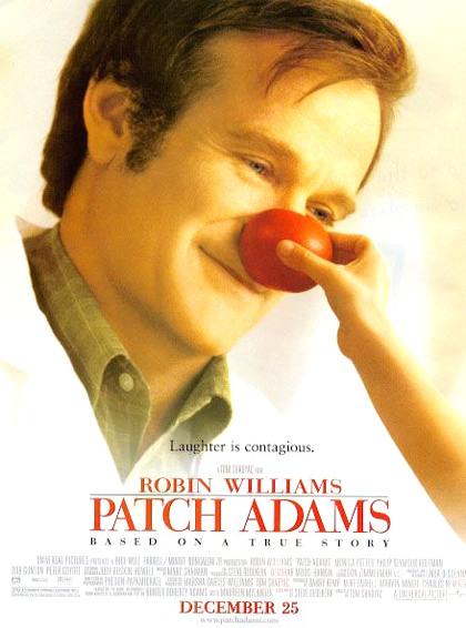 Patch Adams (1999)