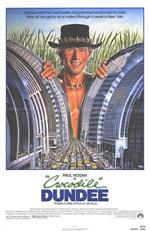 Mr. Cocodrile Dundee