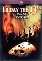 Venerdi 13 VI Jason vive