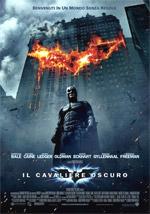 BATMAN-IL CAVALIERE OSCURO