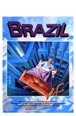 Cover CD Brazil
