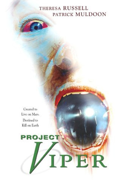 Locandina Il Mutante – Project Viper streaming film