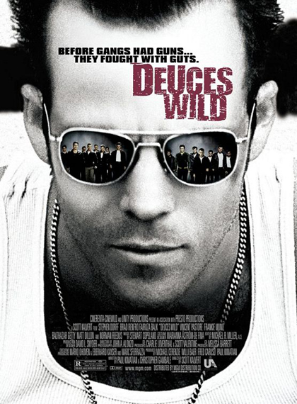 Deuces Wild – I guerrieri di New York