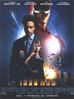 imm Portati a casa la webcam di Iron Man