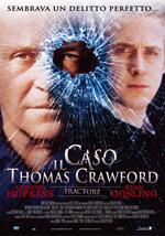 Trailer Il caso Thomas Crawford