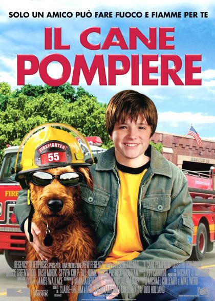 Il Cane Pompiere 2007 iTALiAN DVDRip XviD Republic preview 0