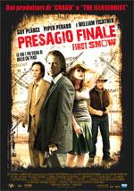 Trailer Presagio Finale - First Snow
