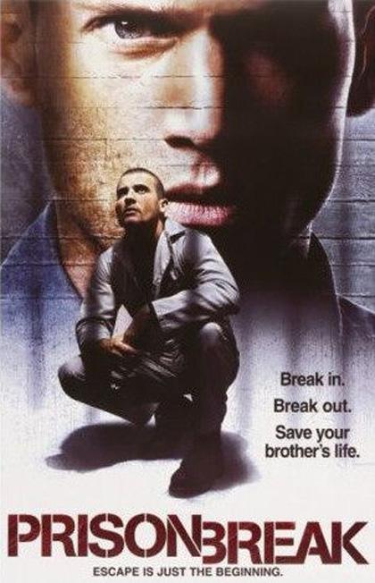 Prison Break 4x04 Aquile E Angeli Ita Dvdmux Xvid-Novarip avi
