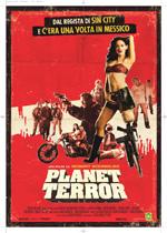 Grindhouse - Planet Terror foto 0
