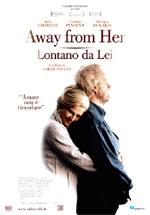 Locandina Away From Her - Lontano da lei
