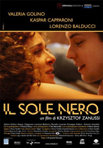 Cover CD Il sole nero