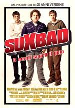 Trailer SuxBad - 3 menti sopra il pelo