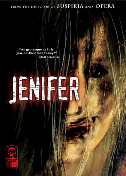 Jenifer - Istinto assassino (2005) streaming film megavideo