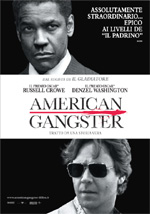 American Gangster streaming italiano