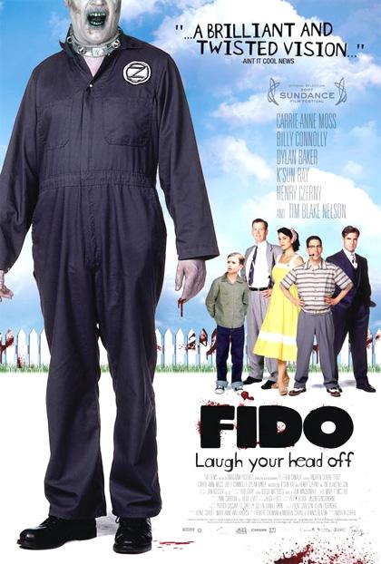 Fido 2006 iTALiAN DVDRip XviD TRL preview 0