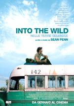 Locandina Into the Wild