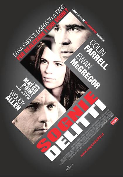 Sogni E Delitti 2007 iTALiAN LiMiTED DVDRip XviD Republic[ preview 0
