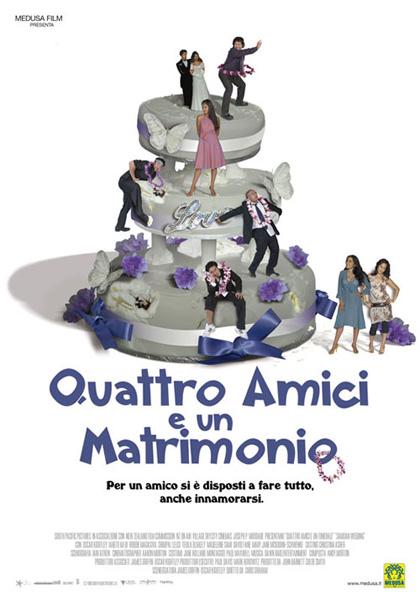 Quattro amici e un matrimonio (2006)