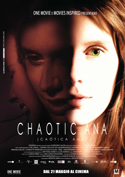 Chaotic Ana streaming film megavideo