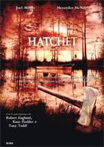Hatchet streaming
